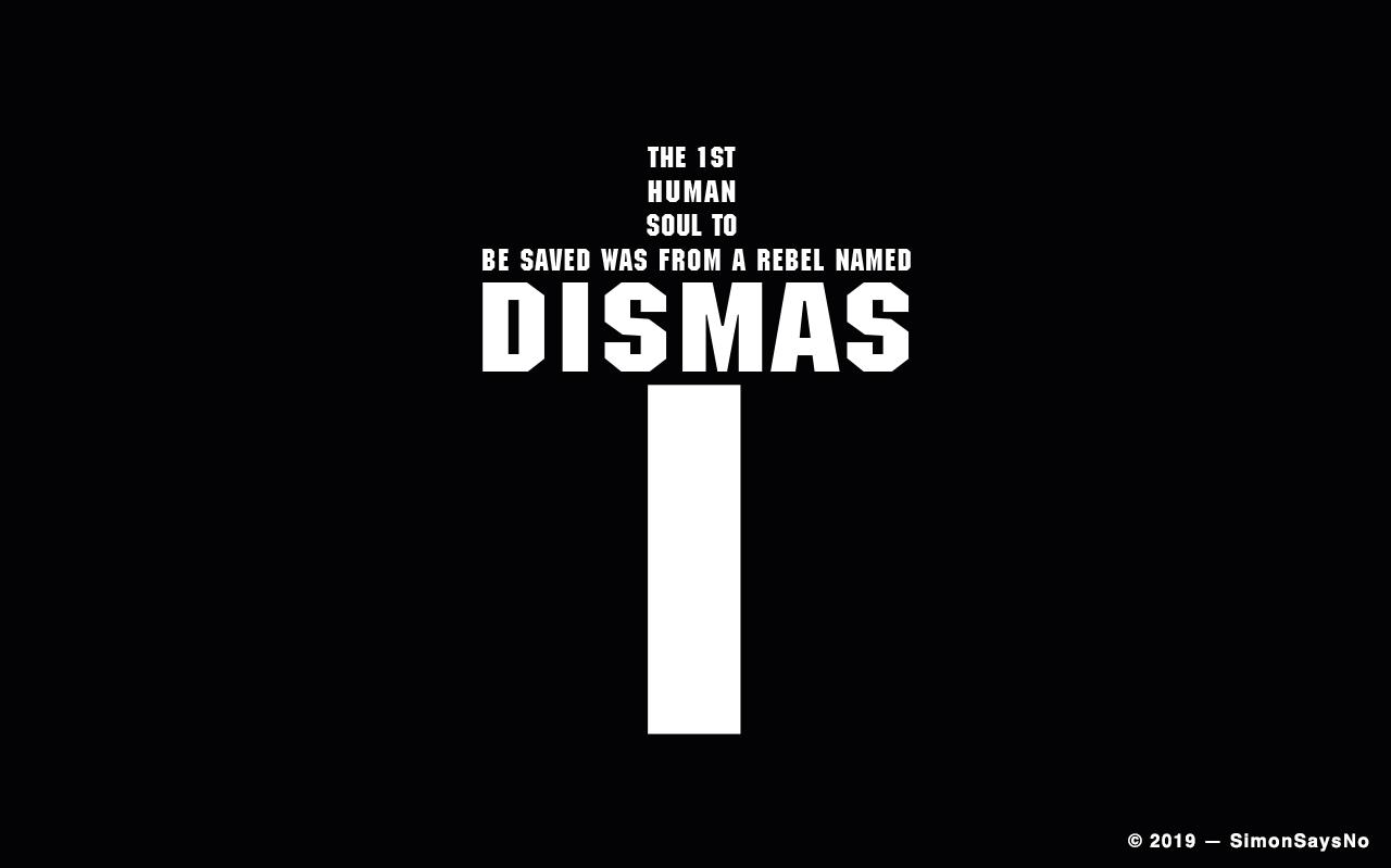 SIMON 2019 — DISMAS