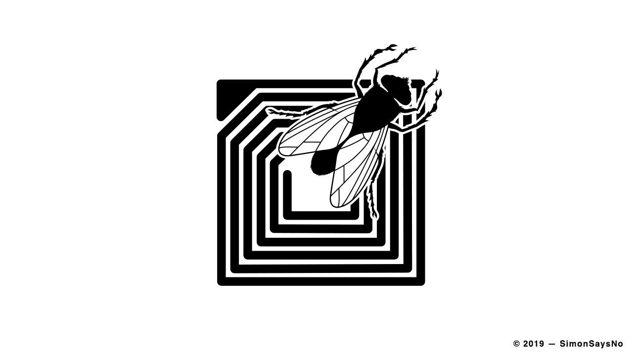 NOID 2019 — NO-RFID